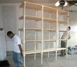 aufbewahrung regale building storage shelves