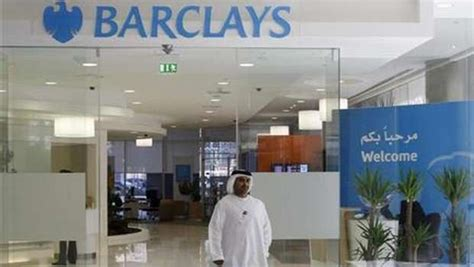 emirates islamic bank abu dhabi barclays sells united arab emirates banking unit to abu