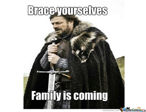 Family Christmas Meme - family on christmas by alex007bsktbll meme center