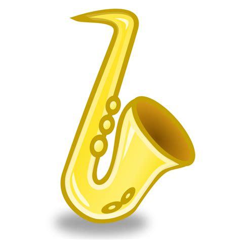 saxophone icon file saxophone icon svg wikivisually
