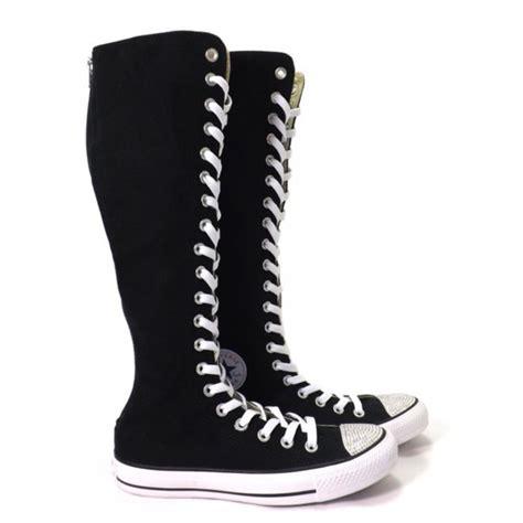 shoes all converse converse swarovski