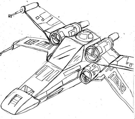star wars x wing coloring page star wars x wing coloring sheets pictures to pin on