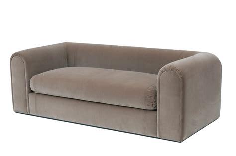 bristol sofa donghia at the salone internazionale del mobile 2012