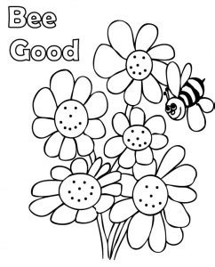 coloring pages spring pdf spring coloring pages