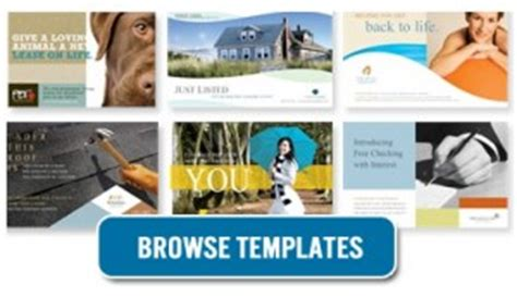 Free Every Door Direct Mail Design Templates Direct Mail Flyer Template