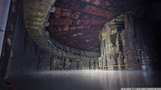 Abandoned Spaces Gurney Journey Most Beautiful Abandoned Places