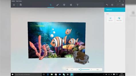paint 3d leaked promos tip 3d microsoft paint news opinion