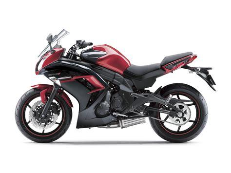 Kawasaki Er6f by 2016 Kawasaki Er 6f Review