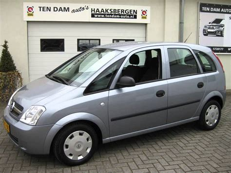 opel meriva 2004 dimensions 2004 opel meriva a pictures information and specs