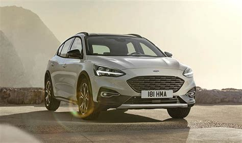 Botkier Revealed And More Inspired By Versions by Ford Focus Active 2019 New Suv Variant Revealed And It