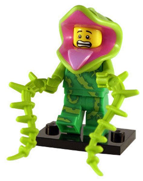 lego minifigures series 14 plant for sale in