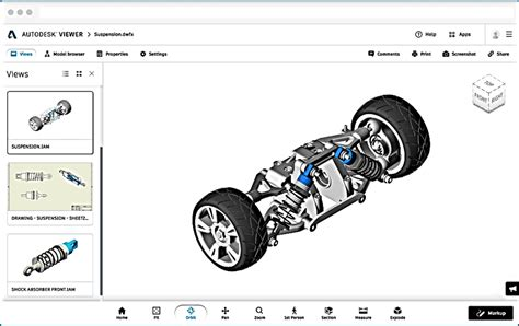 best autocad viewer top 4 free autocad file viewers coolutils converters