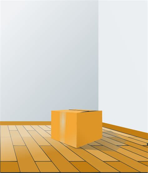 Floor Clipart box wood floor clip at clker vector clip