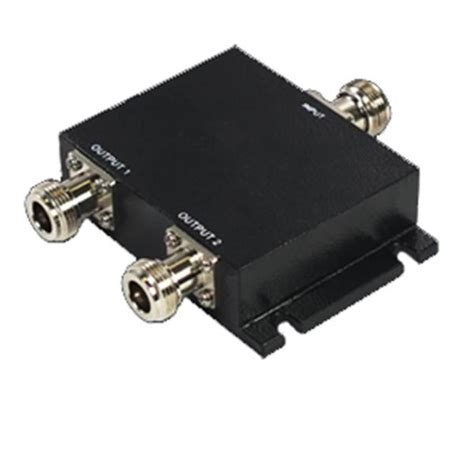 Splitter Repeater 4 Way By Ry045 surecall signal splitters repeaterstore