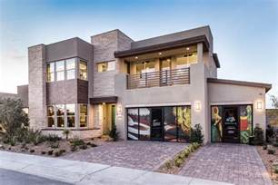 contemporary homes modern luxury homes in las vegas henderson nv escala