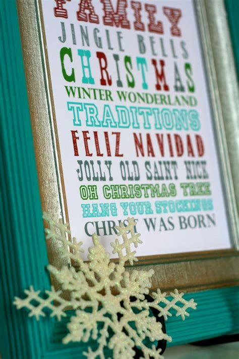Free Printable In Decorations by Cheer Printable Printables Today S