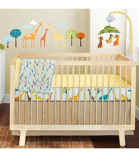 Skip Hop Crib Mobile by Skip Hop Giraffe Safari Crib Mobile