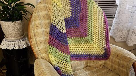youtube tutorial shawl simple easy crocheted lacy shawl tutorial youtube