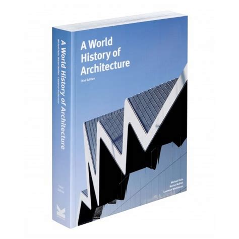 book review  world history  architecture  design