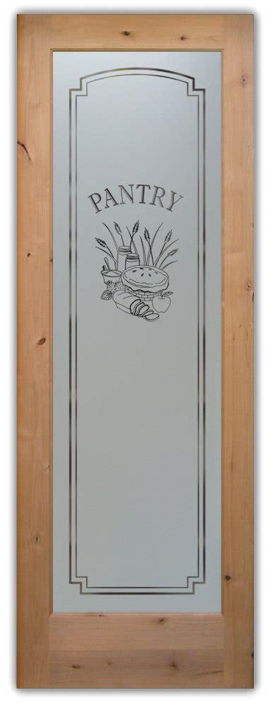 Decorative Pantry Doors Decorative Glass Pantry Doors Customize Your Own Door