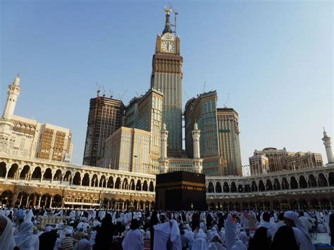 al bait craziest architecture abraj al bait towers mecca images