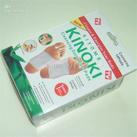 Detox 10gram new kinoki detox foot pads patches pack of 10 uk stock ebay