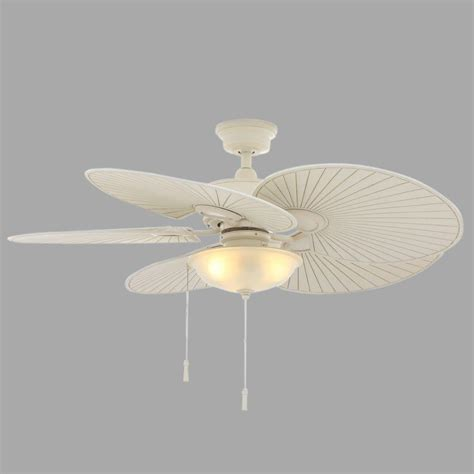 vintage white ceiling fan antique rubbed white ceiling fan raindance antique
