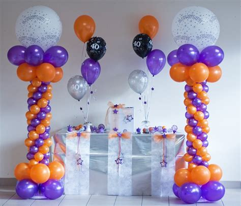 como decorar baby shower con globos 191 c 243 mo organizar un baby shower econ 243 mico y original