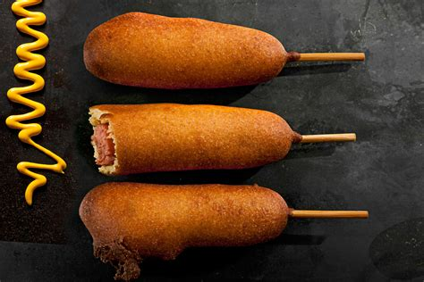 corn dogs recipe corn dogs recipe chowhound