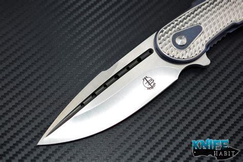 todd begg bodega for sale todd begg knives bodega 2 0 prototype knife habit
