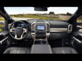 2017 ford super duty release date redesign specs and