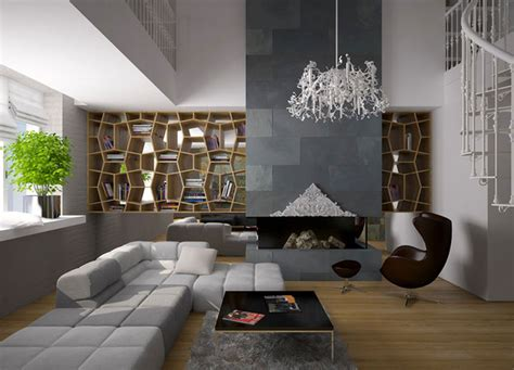 modern living room interior decosee com