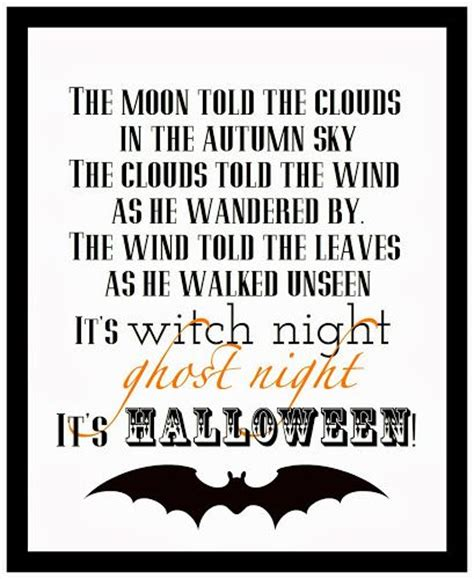 free printable halloween quotes 584 best halloween decorating images on pinterest