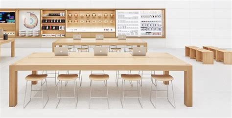 apple s new retail chief announces three month advance on apple announces all new store opening at century city in