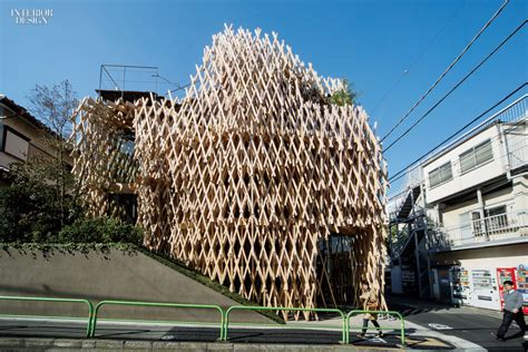 From A Simpler Time: SunnyHills by Kengo Kuma   Projects   Interior Design