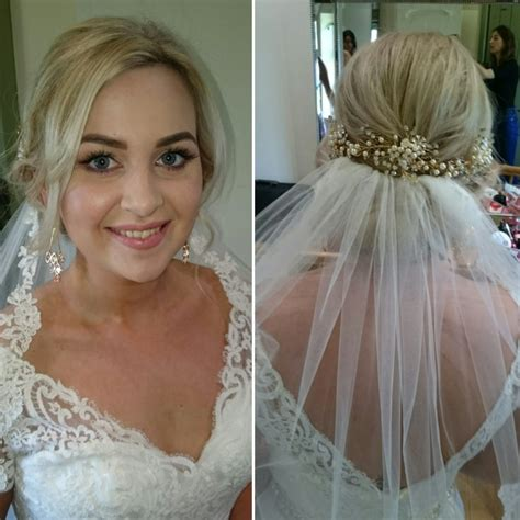 Wedding Hair And Makeup Cheshire by Cheshire Hair And Makeup Artist By Jodie Team