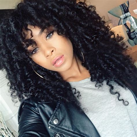 crochet curly hairstyles 17 best ideas about crochet braids on pinterest crochet