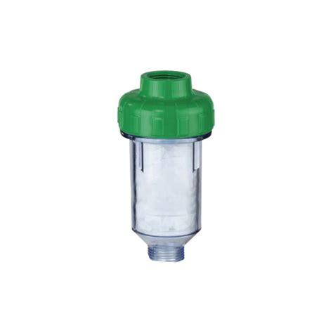 filtro anticalcare rubinetto filtro anticalcare a polifosfato per lavatrice o