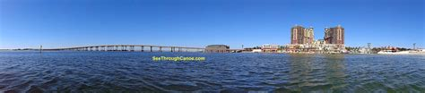 public boat launch near destin fl destin harbor destin bridge crab island
