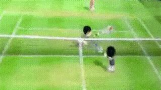 competitive tennis gif by gaming find on giphy