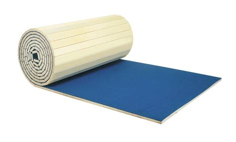 Roll Mat by Aai Ez Roll Scored Carpet And Mat 42 X 6 Ft 1 3 8 In