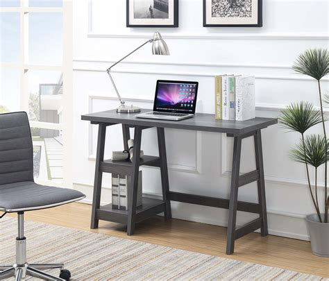 convenience concepts designs2go trestle desk convenience concepts designs2go trestle desk