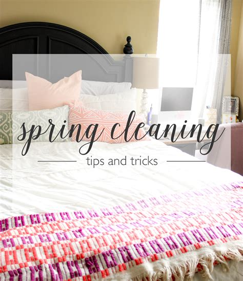 spring cleaning tips and tricks just peachy blog atlanta fashion lifestyle blogger
