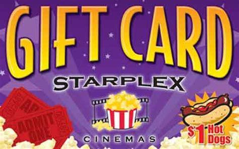 buy starplex cinemas discount gift cards giftcard net - Starplex Cinemas Gift Card Balance
