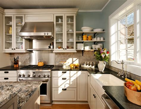 Open concept Entertainer's Kitchen   Eclectic   Kitchen   dc metro   by Erin Hoopes