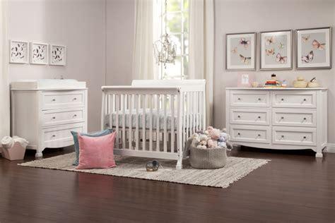 Davinci Kalani Mini Crib White Davinci Kalani Mini Crib White N Cribs