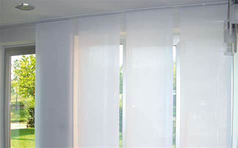 tende a pannelli verticali cencio tende prodotti realizziamo tende da sole