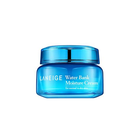 Laneige Moisturizer laneige water bank moisture review