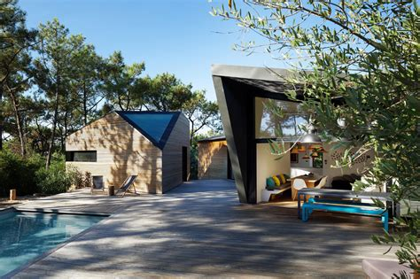 a modern house near bordeaux design milk