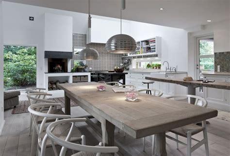 Nordic Kitchens dk ronstrand com hvidt spisebord
